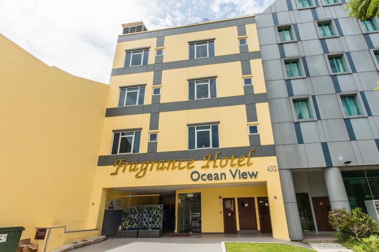 Fragrance Hotel - Ocean View, Queenstown