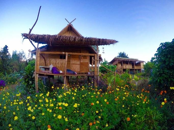 Baan 2 Dao Farmstay., Chiang Dao