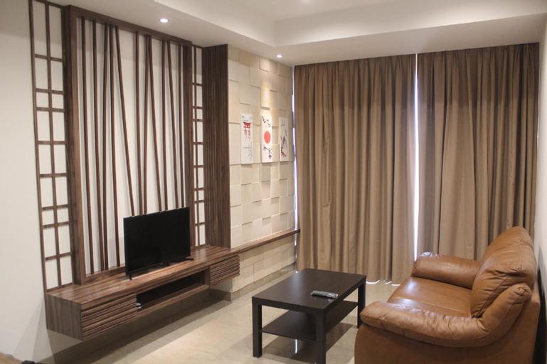 Bellabi@Branz BSD Apartment, Tangerang Selatan