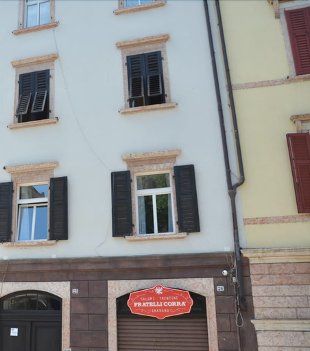 La Loggia del Castello, Trento