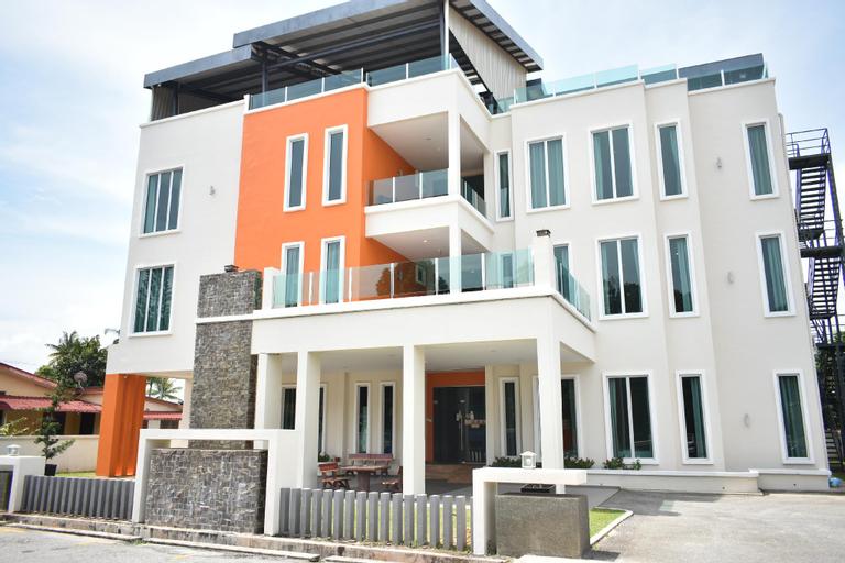 Eastville Residence, Kuantan