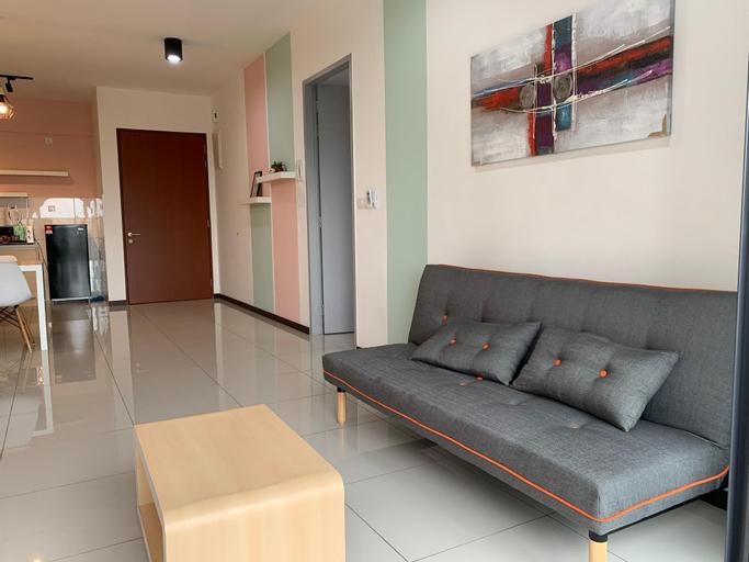 Luminari 2bedroom Homestay 7722 @ Butterworth, Seberang Perai Utara