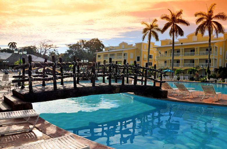 Telamar Resort, Tela