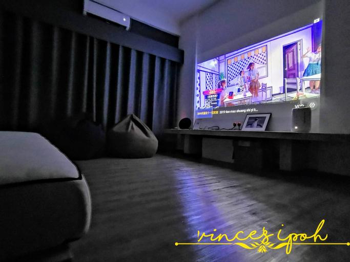 [Projector] Vince ipoh luxurious condo Lost world, Kinta