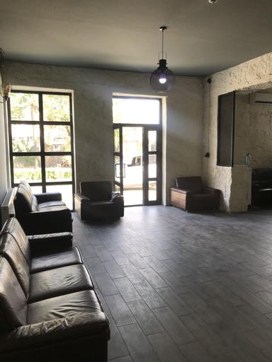 Hotel Aguna, Tskaltubo