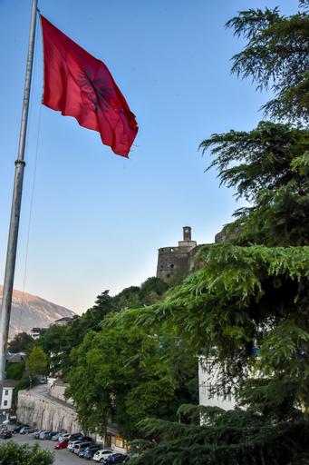 Hotel Sofra, Gjirokastrës