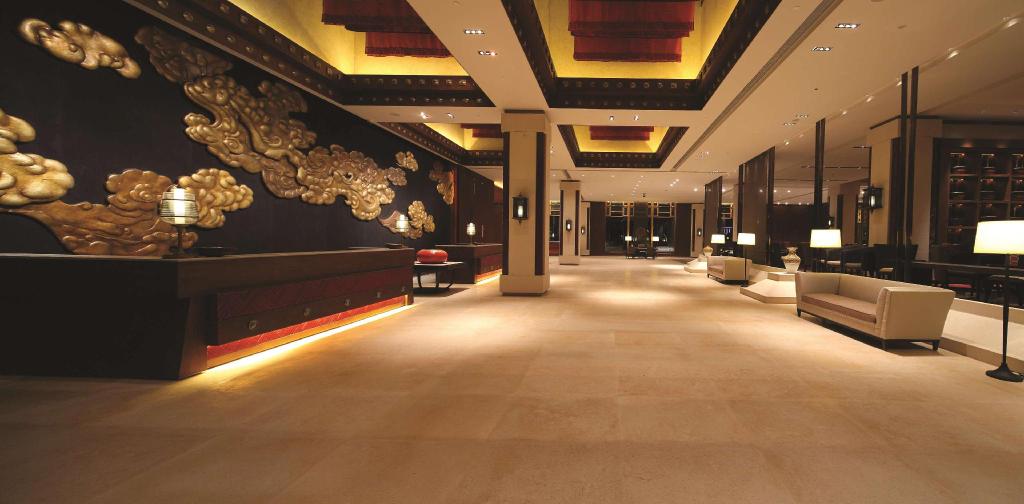 Shangri-La Hotel Lhasa, Lhasa