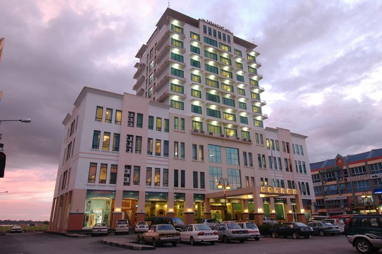 The Paramount Hotel, Sibu