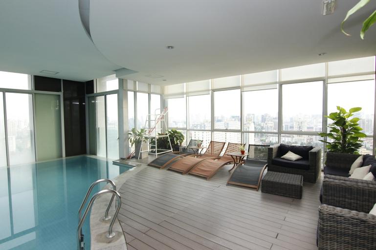 Jaan Apartment 20 Nui Truc, Ba Đình