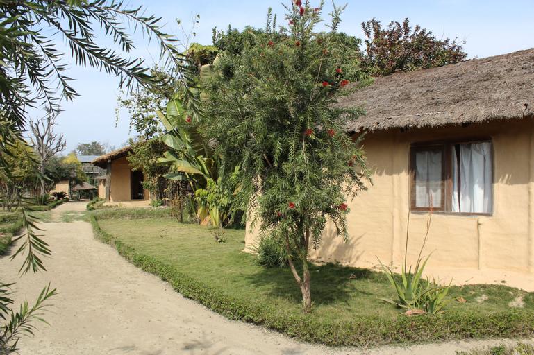 Anjali's Dolphins Resort, Bheri