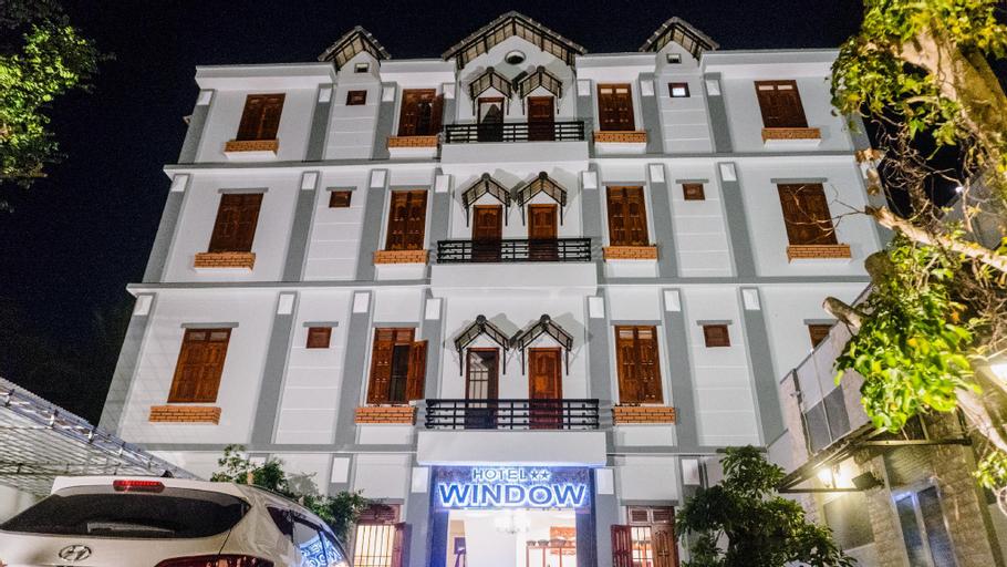 Hotel Window 2 (Pet-friendly), Kon Tum
