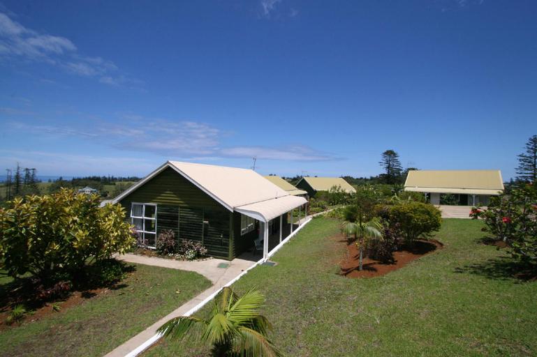 Seaview Norfolk Island, Norfolk Island