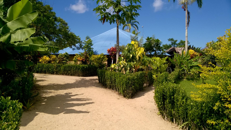 Manmimar Nature Lodge, West Tanna