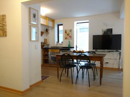 Apartamento Living Lecannelier, Santiago