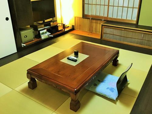 Ryokan Yamatoya, Takachiho