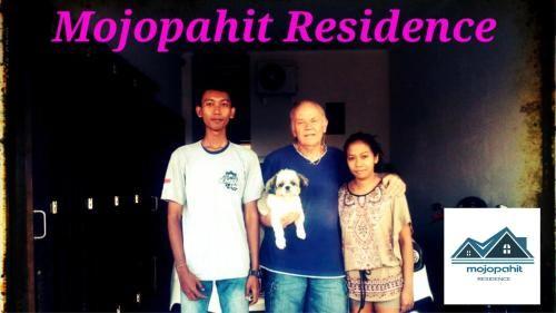 Mojopahit residence, Jember