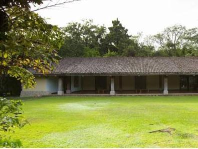 Hacienda La Pacifica, Cañas