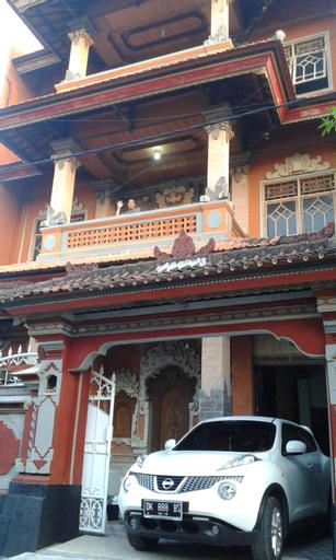 Ratih Hostel, Denpasar