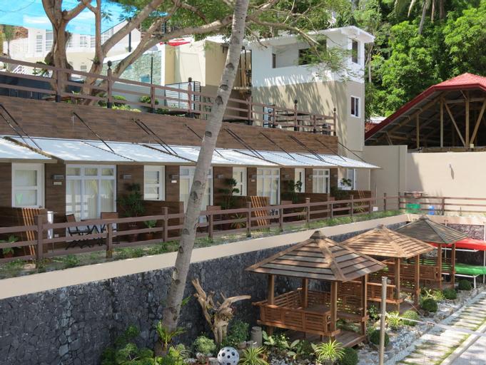 Anilao Awari Bay Resort, Mabini