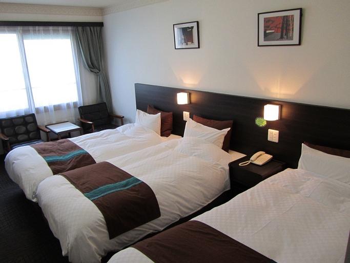 Hotel Osakaya, Aizuwakamatsu