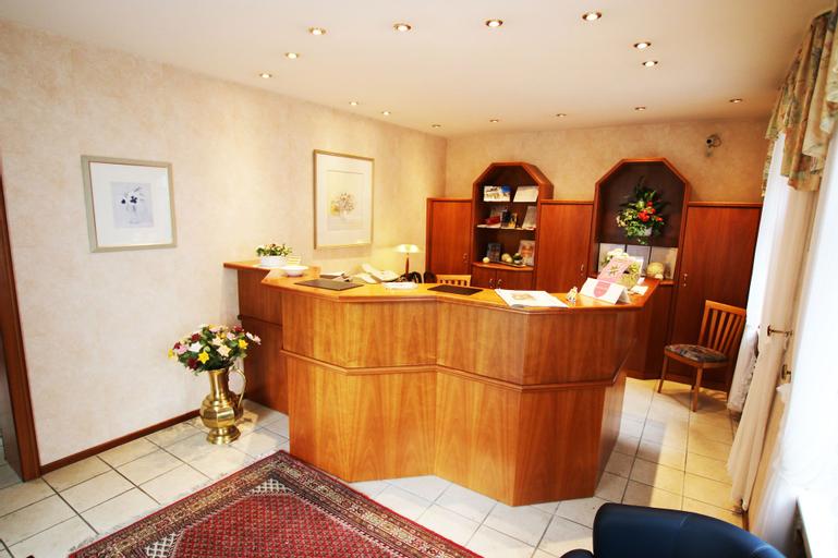 Hotel Garni Haffmans, Viersen