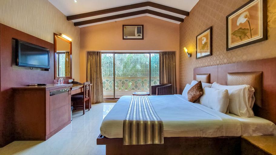 Hotel Express Inn, Thane