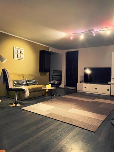 Lux Apartament, Zalau