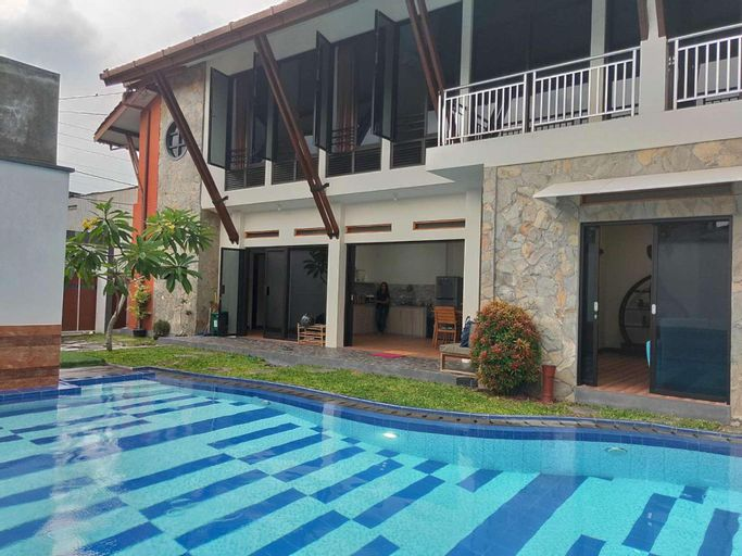 Jogja City Residence, Yogyakarta