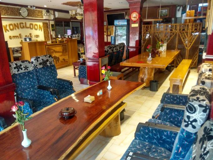 Kong Loon Motel 1, Taunggye