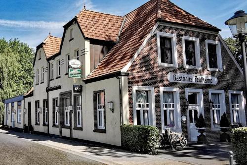 Hotel-Restaurant Feldkamp, Coesfeld
