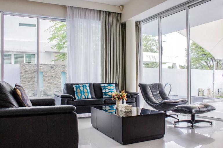 Penang Inn VIP Villa, Pulau Penang