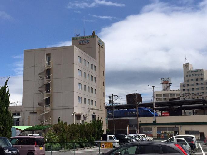Business Hotel Star, Beppu