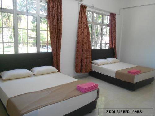 TT Rest House, Tumpat