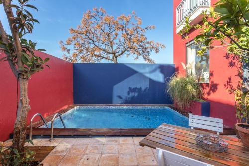 Figuras House Luxury Villa, Faro