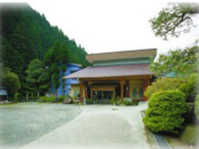 IRORI Houraku, Kamikawa
