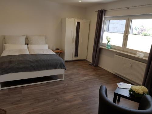Ferienappartement Jung, Wesel