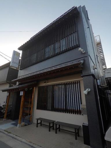 Narita Sando Guesthouse - Hostel, Narita