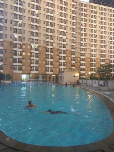 DSV Apartment Margonda Residen 2, Depok