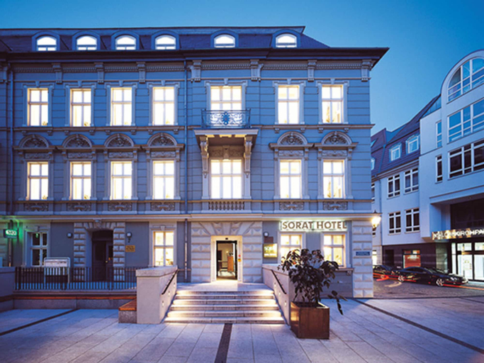 Sorat Hotel Cottbus, Cottbus