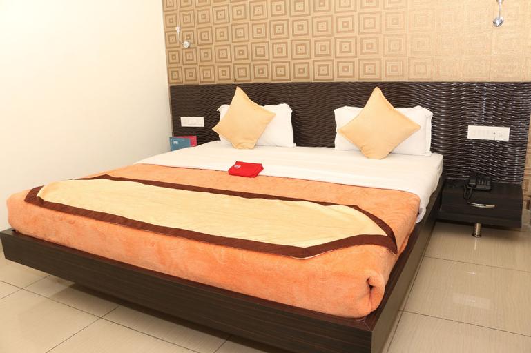 OYO 1075 Hotel City, Ludhiana