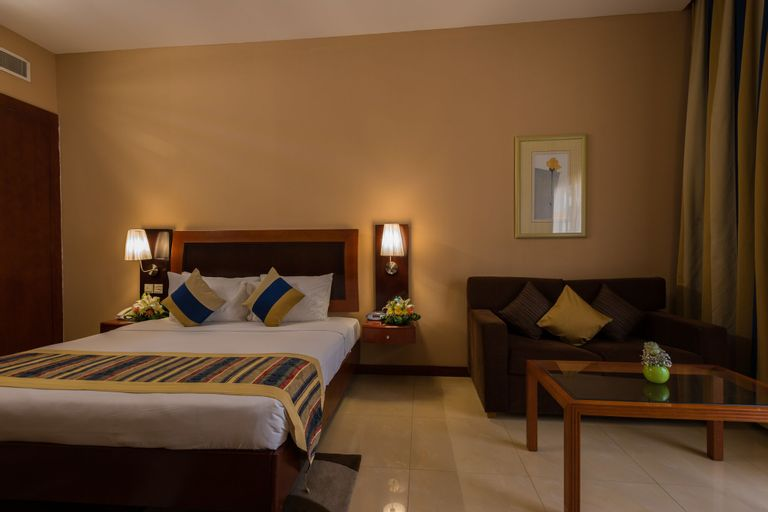 Grand Square Stay Hotel Apartments,