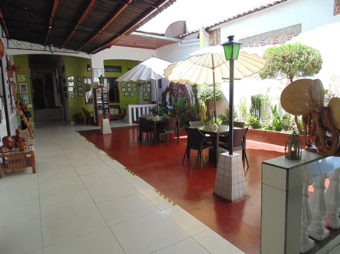 Hotel La Casona, Maynas