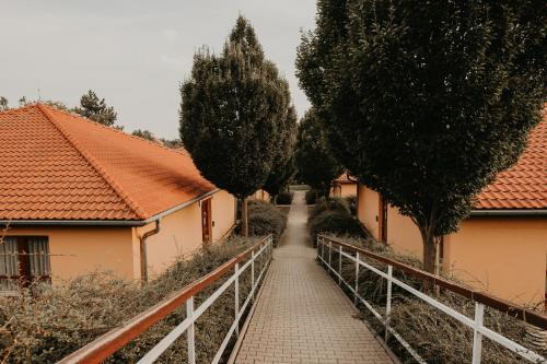 Simply rooms, Vyškov