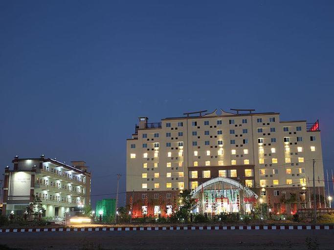 New Aye Yar Hotel, Naypyitaw