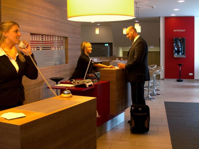 Hotel Esplanade (Pet-friendly), Dortmund