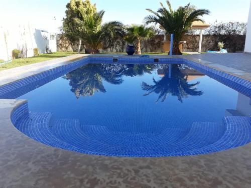 Villa avec piscine privee, ras el ma, Nador