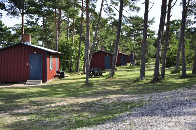 Lickershamns Semesterby, Gotland