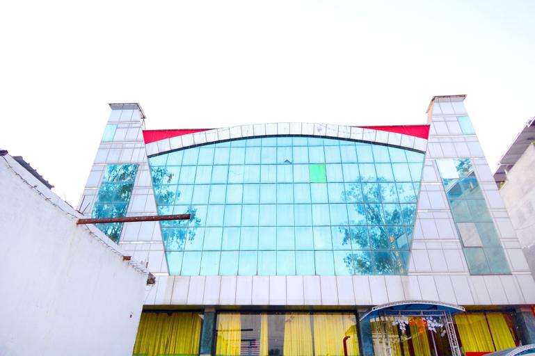 OYO 35761 Hotel Le Kingston, Pathankot