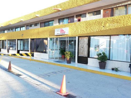 OYO Hotel Casa Real Matehuala, Matehuala