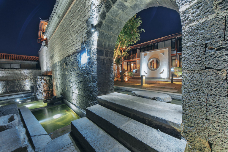 Tengchog Original Inn, Baoshan